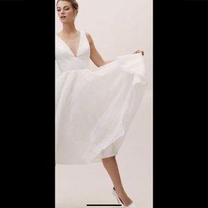 Shep dress size 10 Jenny Yoo  By BHLDN
